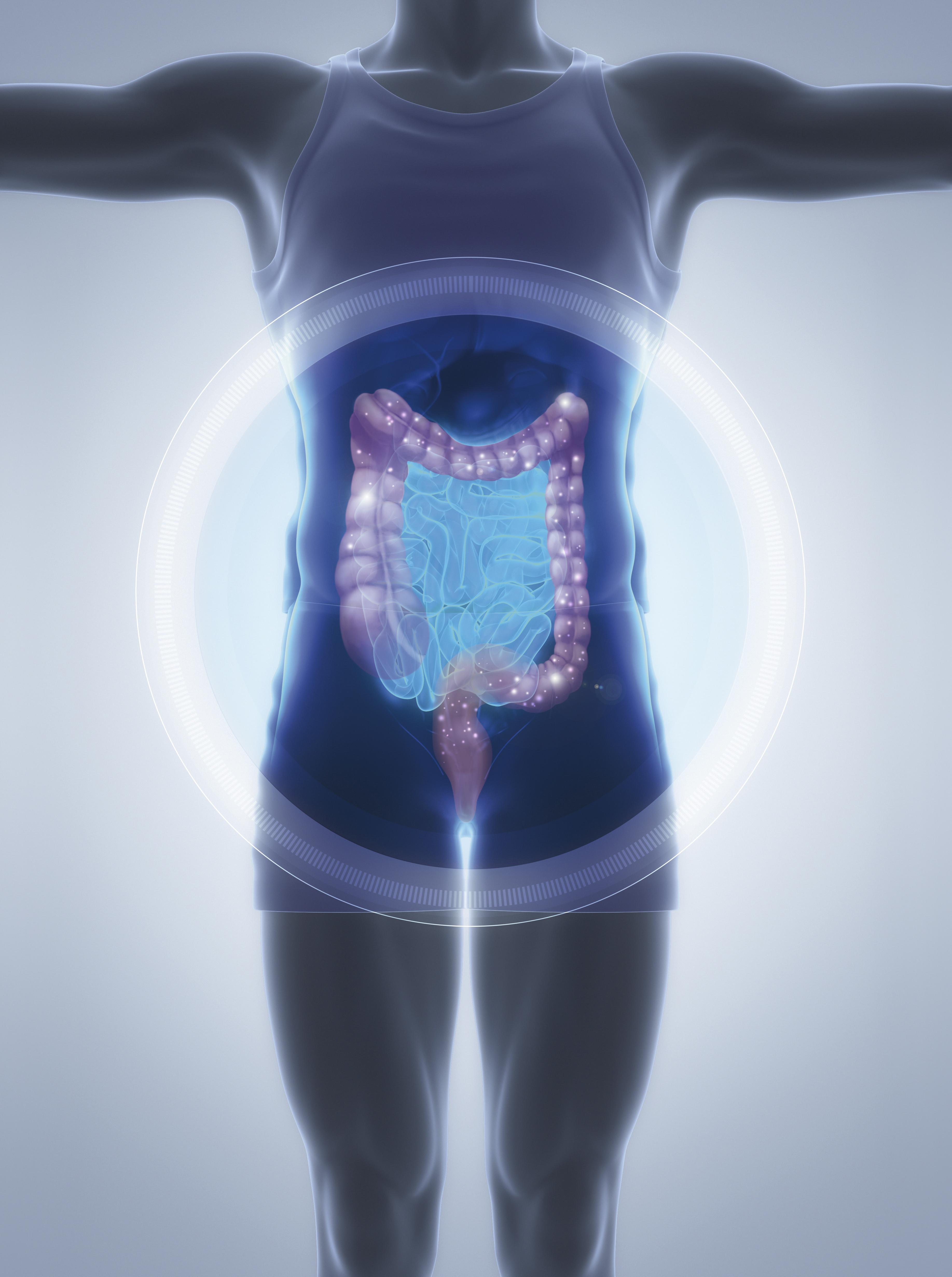 Mesalazin hilft, das Darm-Mikrobiom zu normalisieren