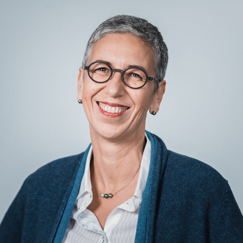 Dr. Karima Boubekeur ist seit September Global Head of Innovation der Tillotts Pharma AG und der japanischen Zeria Group. © Tillotts Pharma AG. Hier geht es zum Download in druckfähiger Qualität.
